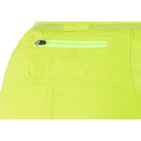 Millet LTK Intense Pantalones cortos Hombre, acid green